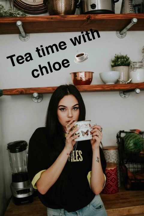 chloesrossx be sure to check out my new youtube video