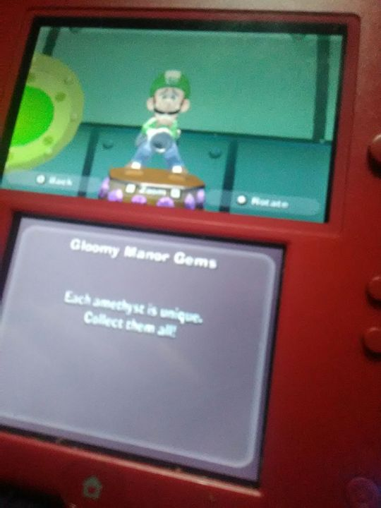 Gaming Luigi S Mansion Dark Moon Wattpad