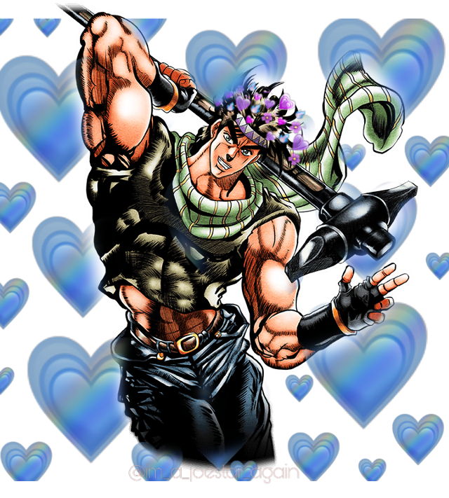 Jjba Aesthetic Images And Wallpapers 𝙹𝚘𝚜𝚎𝚙𝚑 𝙹𝚘𝚎𝚜𝚝𝚊𝚛 Wattpad