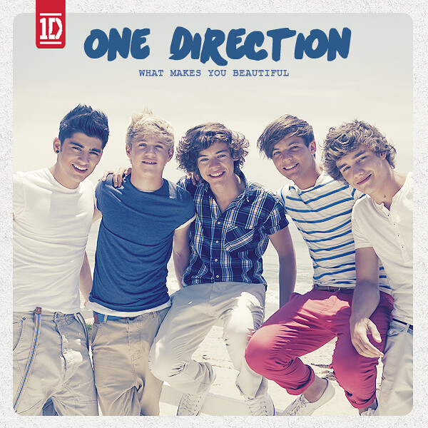 One Direction Gotta Be You Cover ONE DIRECTION (...