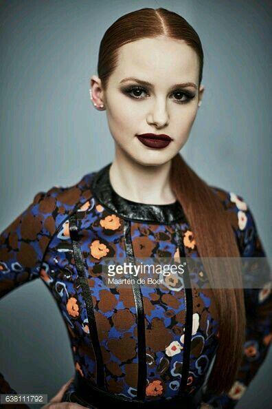 Madelaine nasceu em 18 de agosto de 1994 (23 anos) em Washington, EUA