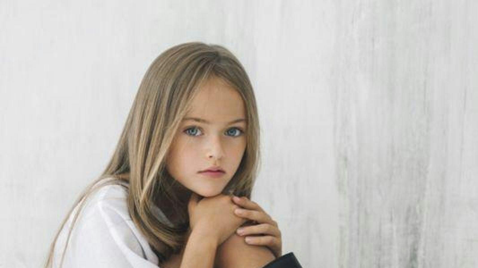 Teen Girl fotky