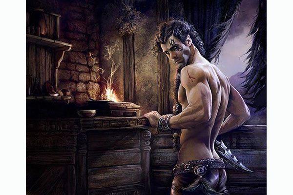 Chapter 121 – Torture – Raine's POV