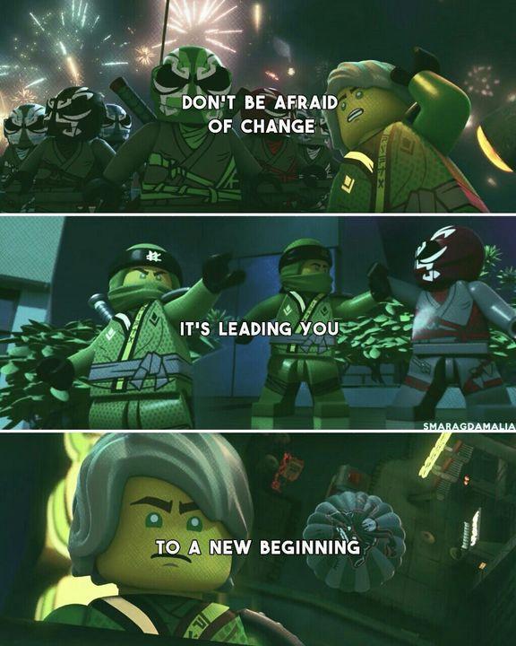 Lego Ninjago Season 8 Episode 1 The Mask Of Deception