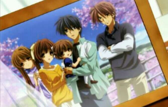 Good Anime Clannad And Clannad After Story Wattpad
