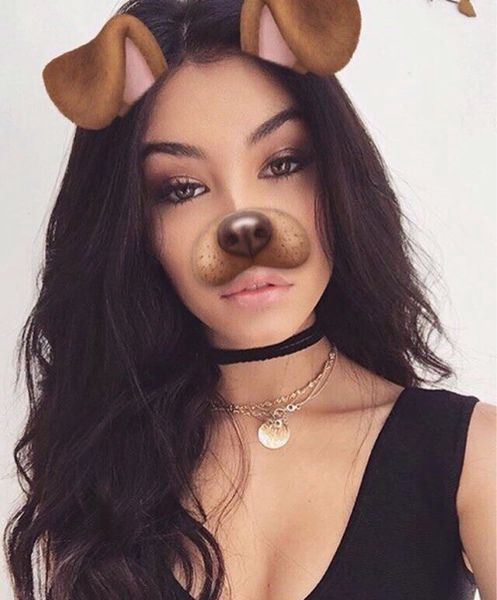 Name: Brianna Age: 17Personality: Can be rude at times, funny, and quirky