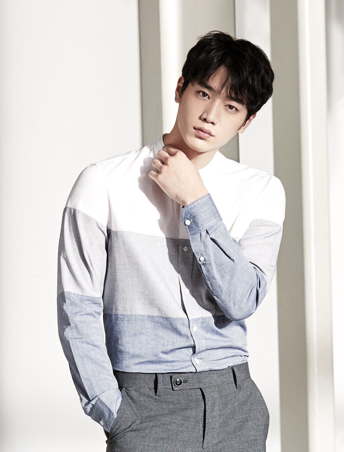 Jeon Woo-bin