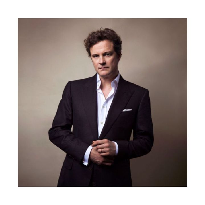 Chief Grover Newberry Played by - Colin Firth