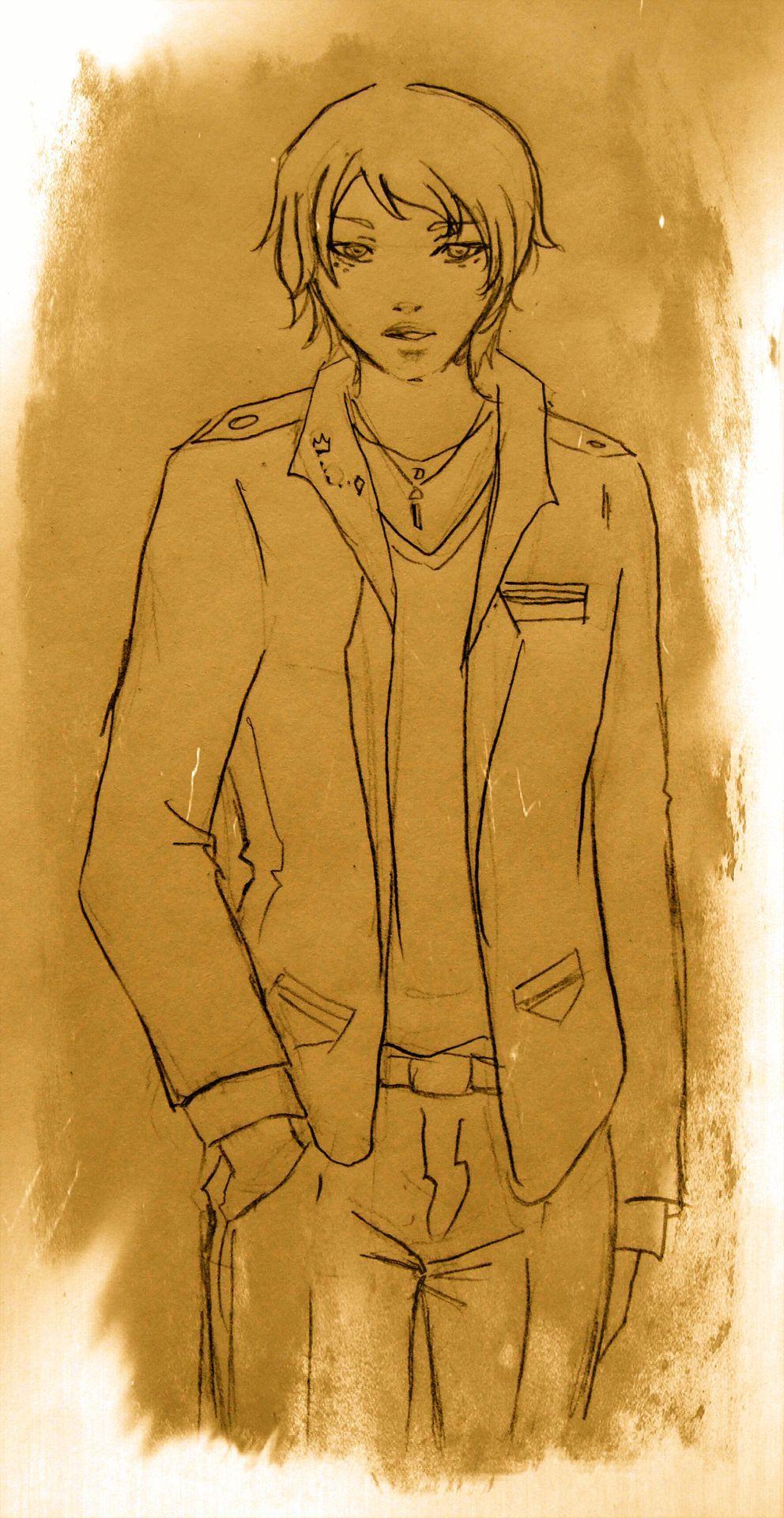 —Parece inusualmente feliz esta mañana, señor— Arturo lucía fresco y tenía una sonrisa casi burlona