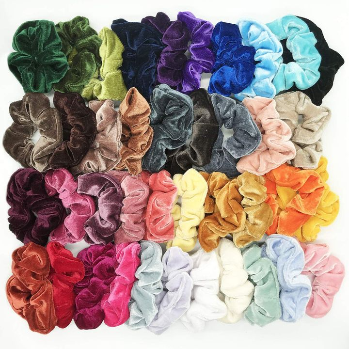 how to be a VSCO girl SCRUNCHIES Wattpad