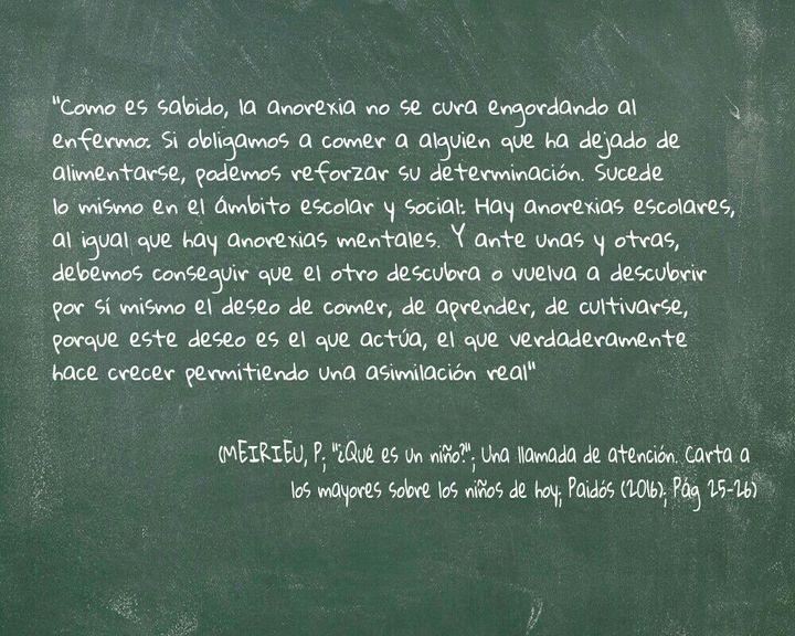 Coleccionista De Frases Parte Ii Philippe Meirieu Wattpad