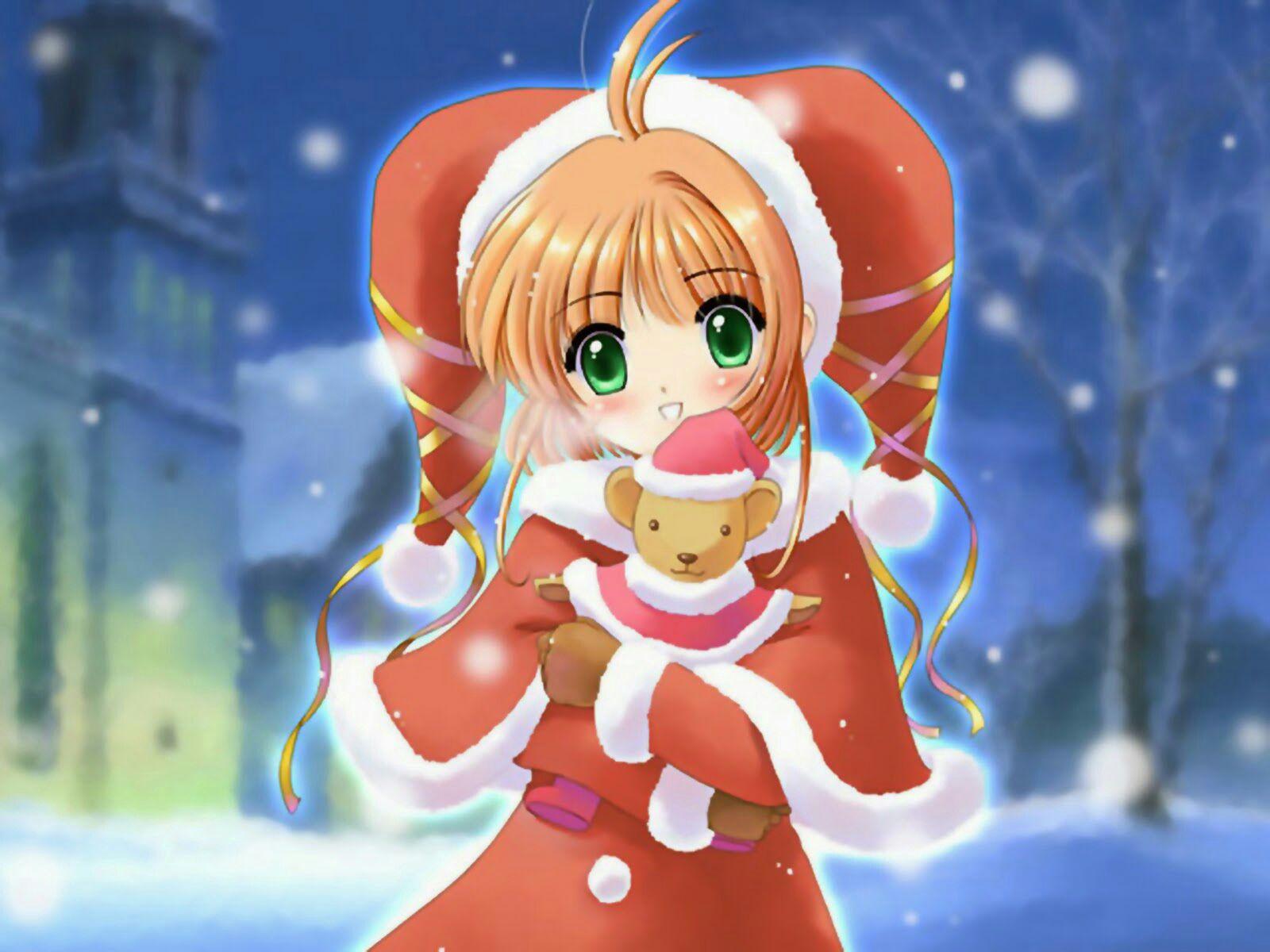 Đọc Truyện _ Kho Ảnh Anime _ - Hình của Sakura với Syaoran - ....? - Wattpad - Wattpad