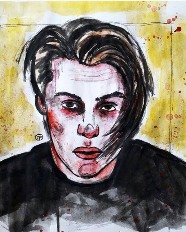 – Ona nəyə görə Vampir deyirlər?