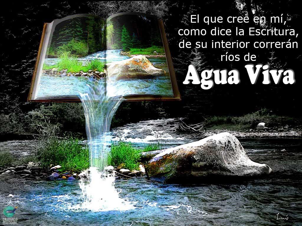 Palabra Del Altisimo Como Ríos De Agua Viva Es Su Palabra Wattpad