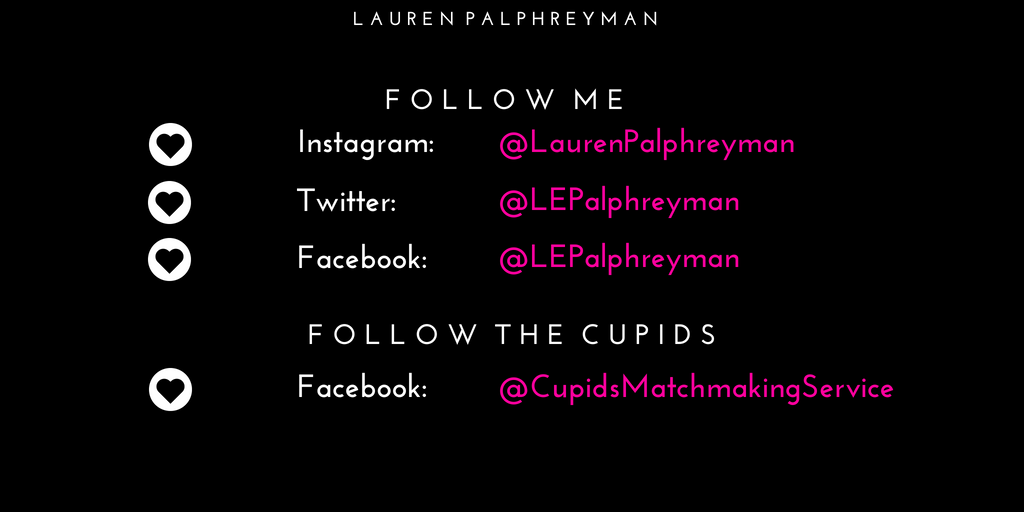 One cupid match making