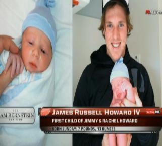 Rachel Howard Jimmy