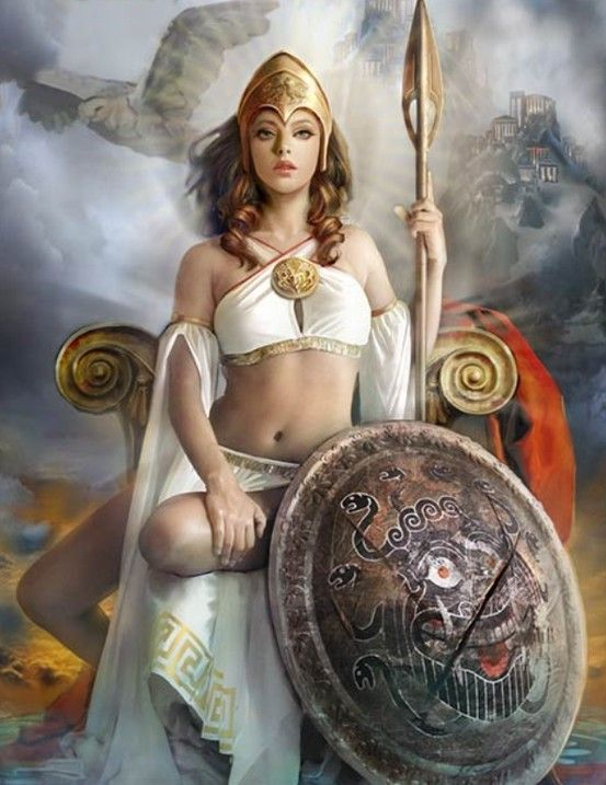 Hakkında - Athena - Wattpad