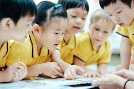 Zhang Liyuan Autism helps that type of child to out of the situation