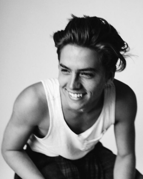 Cole Sprouse Imagines - Movie Date - Wattpad-7624