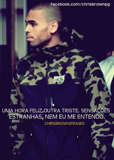 Chris Brown Frases Fases Wattpad