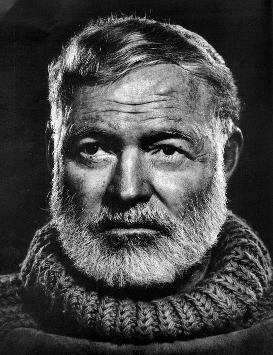 "In Death in the Afternoon, Hemingway's book about bullfighting where he describes what he calls ""the emotional and spiritual intensity and pure classic beauty that can be produced by a man, an animal, and a piece of scarlet serge draped on a stick..."