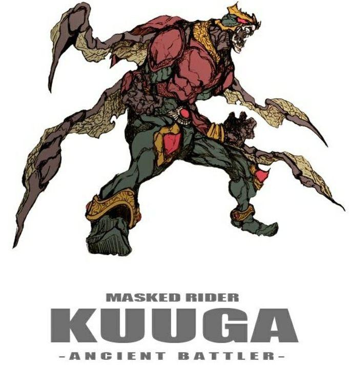 Just Chat 2 - Kamen Rider Unique Nickname - Wattpad