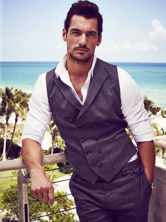 Angelo Mercy played by @davidgandy_official