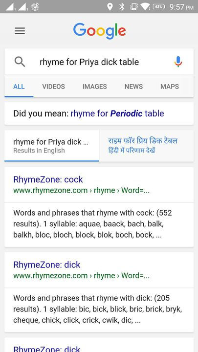 Something about me completed wth wattpad i was searching rhyme to learn periodic table in google voice search i said periodic table urtaz Choice Image
