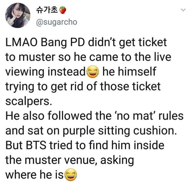 BTS MEMES AND PHOTOS  BOOK 8 - 149- Even Bang PD can't get