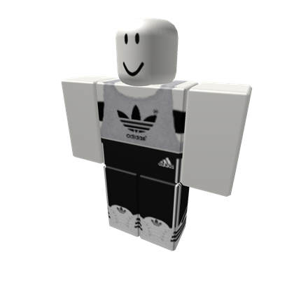 ROBLOX Clothes {Girls Edition} (Codes included!) - ♕Adidas
