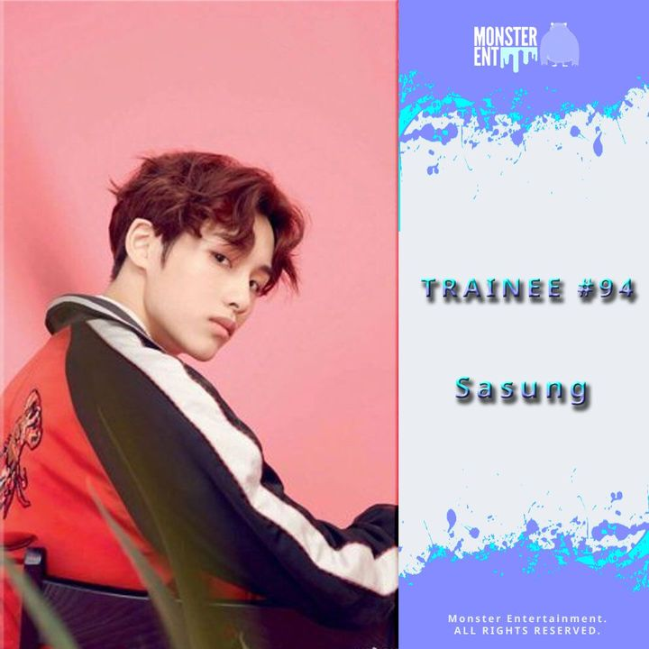 """Name: Dong Sasung 