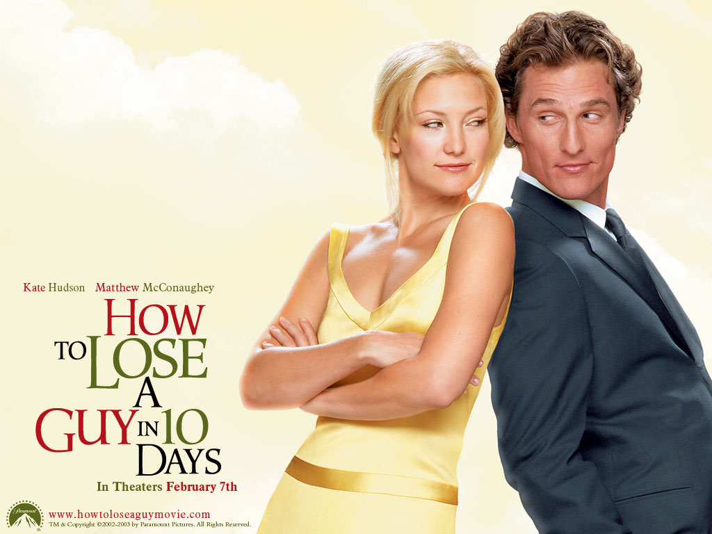 How to lose a guy in 10 days 2017 brrip
