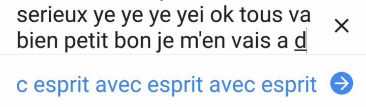 Rantbook De Joël Le Bisounours Google Traduction En
