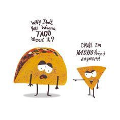recipe: nacho puns [3]