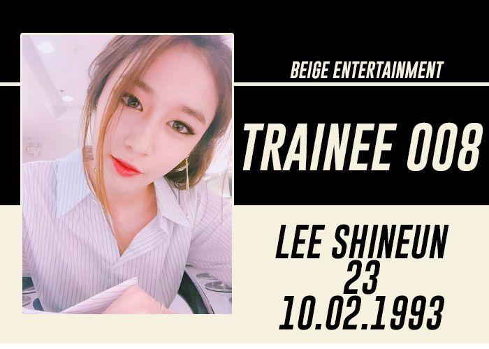 FULL NAME:Lee Shin EunSTAGE NAME: SkyNICKNAME: Kyeopta Sky, Skyler, WinterBIRTHDATE: October 2, 1993KOREAN AGE: 24HEIGHT: 160 cmWEIGHT: 43 kgHOMETOWN: Seoul, South KoreaNATIONALITY: Korean-JapaneseETHNICITY: Asian