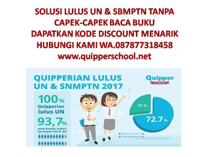 Jual kartu akun quipperwa087877318458 quipper school discountwa com quipper quipper school quipper video kode discount quipper school kode stopboris Choice Image
