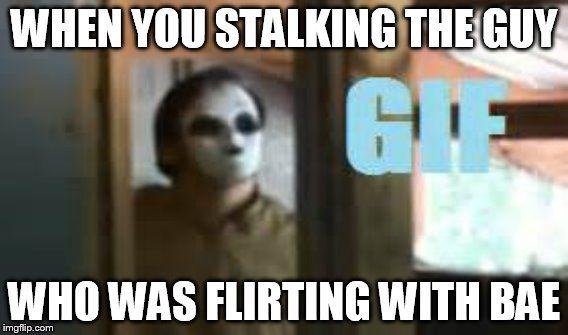 flirting memes bae pics images videos