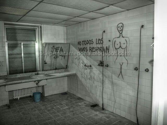 PESADILLAS: Leyendas Urbanas cortas de España - Leyenda del Hospital ...