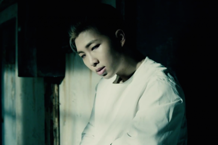 All BTS Eras - RM Mixtape (Extras) - Page 2 - Wattpad