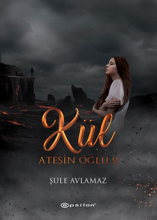 Ateşin Oğlu Kül'ün Posteri: