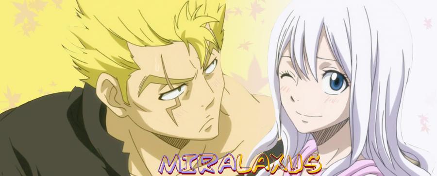 Miraxus  Fairy Tail Couples Wiki  FANDOM powered by Wikia