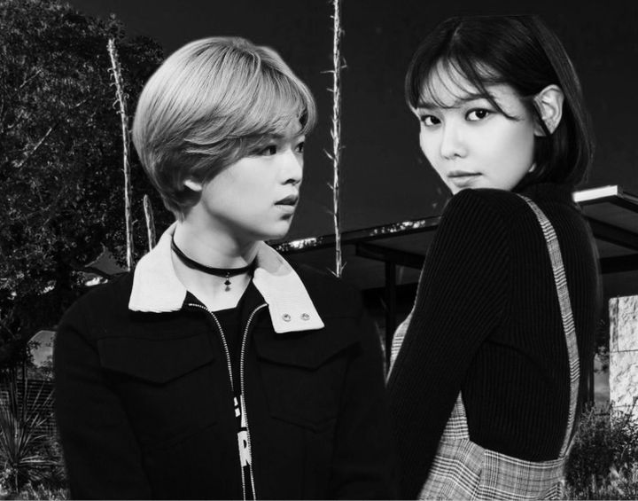 SOOYOUNG + JEONGYEONREQUESTED BY : twiceforonce