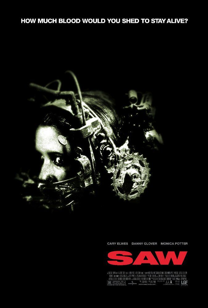 While we are not particularly the biggest fans of this series and the way it has evolved over its later additions if you have not watched the first SAW give it a chance