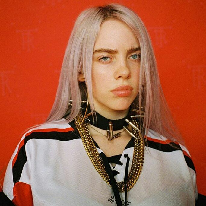 how to be like billie eilish 15 wattpad