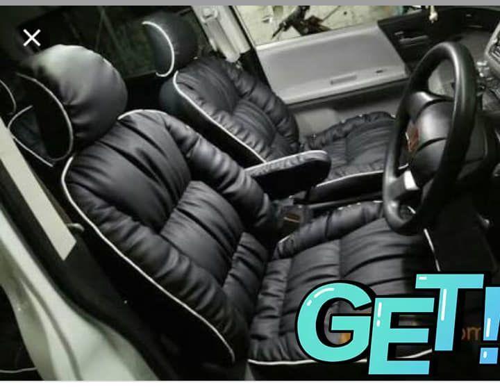 94 Gambar Variasi Cover Jok Mobil Paling Keren