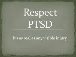 ~4~ Deal with them gently: PTSD can lead to difficulties managing emotions and impulses