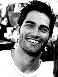 Lincoln ShepherdTyler Hoechlin