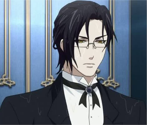 Black Butler x reader oneshots! - Claude x reader LEMON ~The