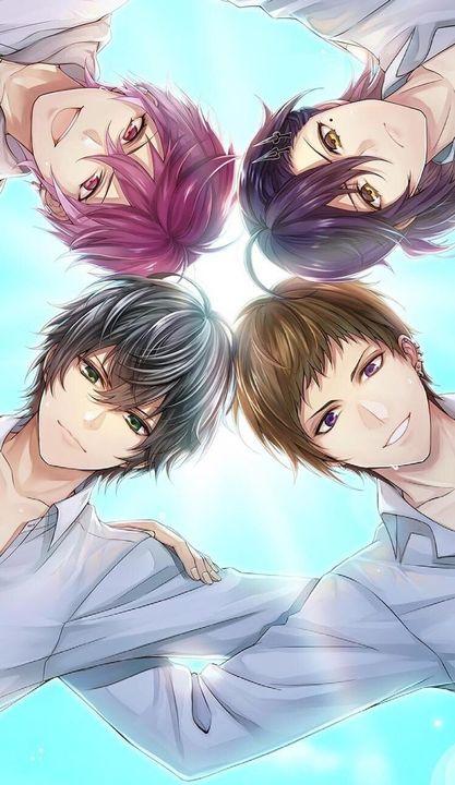 Wallpaper 28 Anime Wattpad