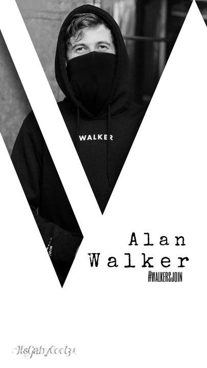 Unduh 200 Wallpaper Animasi Alan Walker HD Terbaik